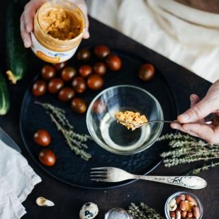 Арахисовая паста рецепт